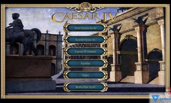 Caesar 4 Türkçe Yama Ekran Görüntüleri - 4