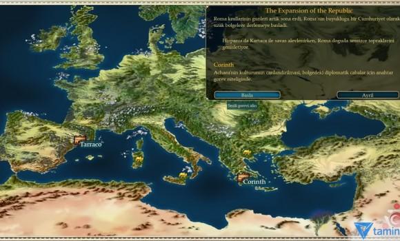 Caesar 4 Türkçe Yama Ekran Görüntüleri - 5
