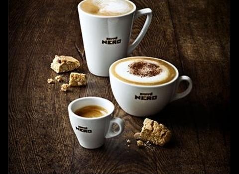 Caffe Nero Turkey Ekran Görüntüleri - 3