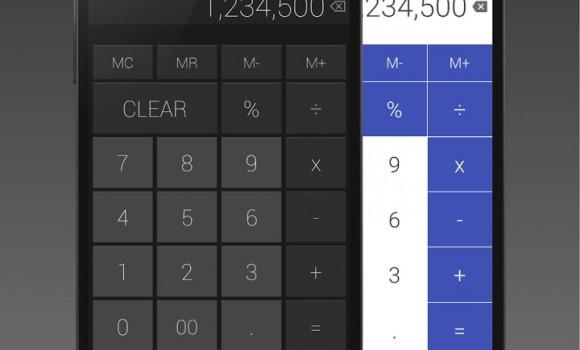 Calculator Ekran Görüntüleri - 5