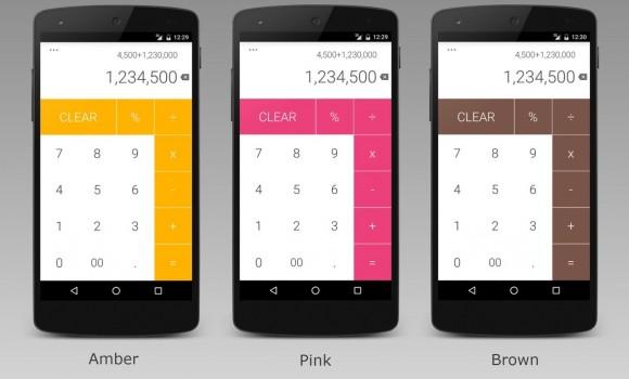 Calculator Ekran Görüntüleri - 2