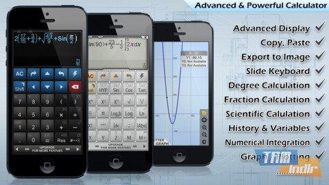 Calculator# Ekran Görüntüleri - 5