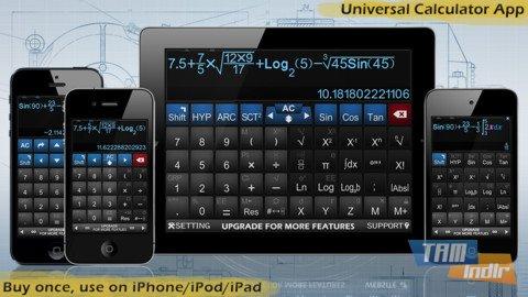 Calculator# Ekran Görüntüleri - 4