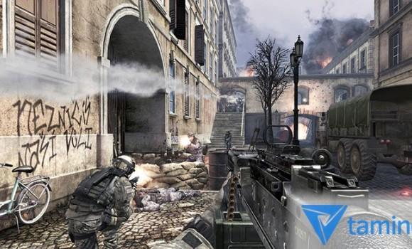 Call Of Duty: Modern Warfare 2 Save Dosyası Ekran Görüntüleri - 3