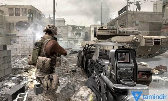 Call Of Duty: Modern Warfare 2 Save Dosyası Ekran Görüntüleri - 2