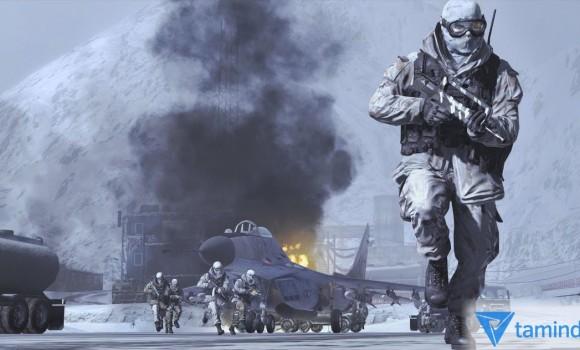 Call Of Duty: Modern Warfare 2 Save Dosyası Ekran Görüntüleri - 1