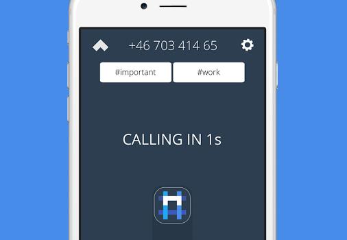 Calltag Ekran Görüntüleri - 1
