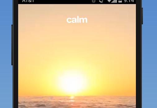 Calm Ekran Görüntüleri - 3