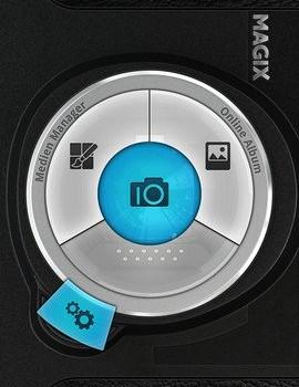Camera MX Ekran Görüntüleri - 2