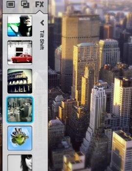 Camera MX Ekran Görüntüleri - 3