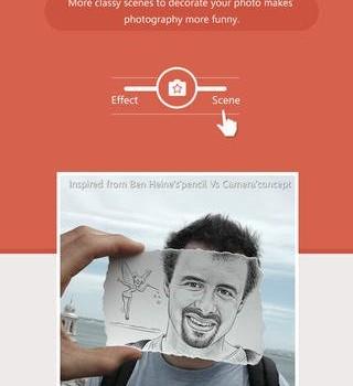 Camera360 Ultimate Ekran Görüntüleri - 2
