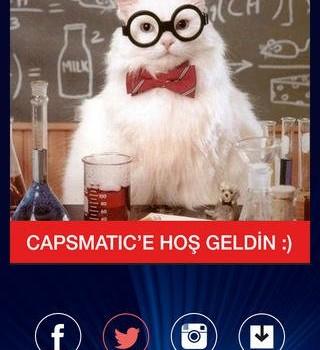 CapsMatic Ekran Görüntüleri - 2