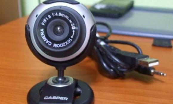 Casper U3 Web Camera Driver Ekran Görüntüleri - 1