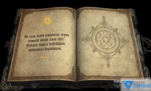 Castlevania: Lords of Shadow Türkçe Yama Ekran Görüntüleri - 4