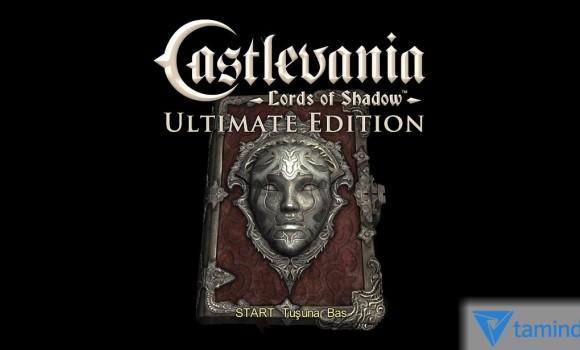 Castlevania: Lords of Shadow Türkçe Yama Ekran Görüntüleri - 5