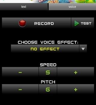 Change Your Voice Ekran Görüntüleri - 4