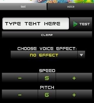 Change Your Voice Ekran Görüntüleri - 3