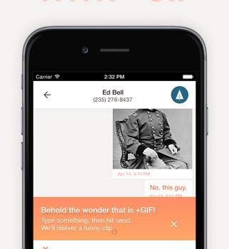 Charge Messenger Ekran Görüntüleri - 2