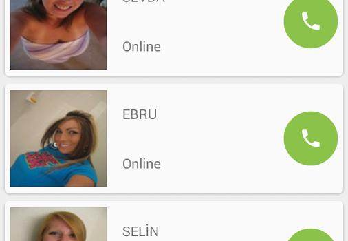 Chat Meydanım Ekran Görüntüleri - 3