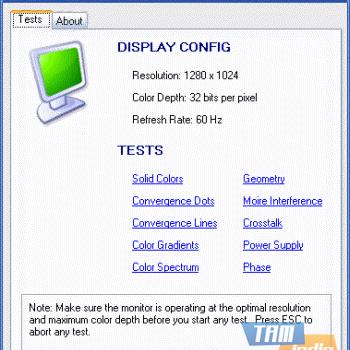CheckeMON Ekran Görüntüleri - 1