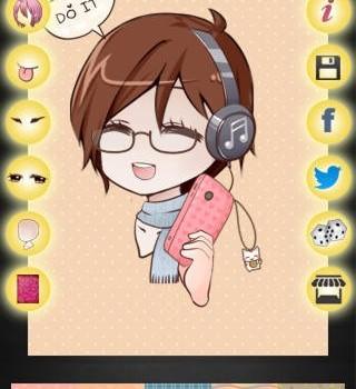 Chibi Me Ekran Görüntüleri - 2