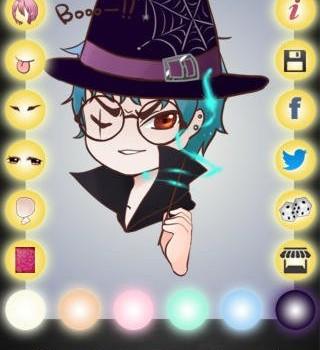 Chibi Me Ekran Görüntüleri - 3