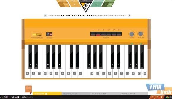 Chrome JAM Ekran Görüntüleri - 1