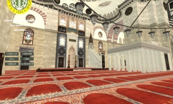 Cihan Hükümdarı: Süleymaniye Camii Simülasyonu Ekran Görüntüleri - 4