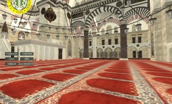 Cihan Hükümdarı: Süleymaniye Camii Simülasyonu Ekran Görüntüleri - 5