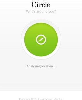 Circle Ekran Görüntüleri - 2