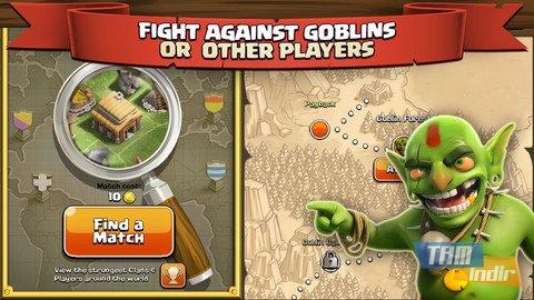 Clash of Clans Ekran Görüntüleri - 4