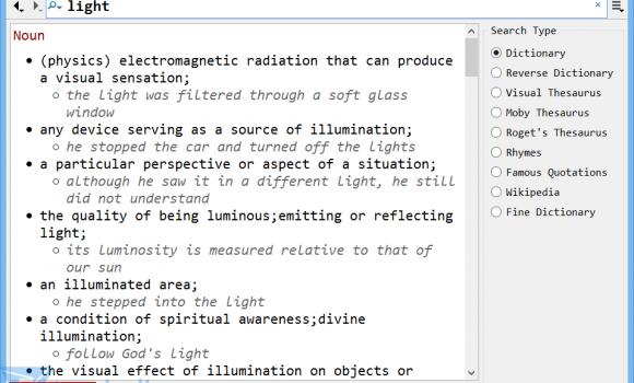 Clever Dictionary Ekran Görüntüleri - 2