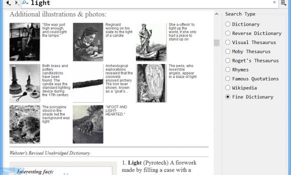 Clever Dictionary Ekran Görüntüleri - 1
