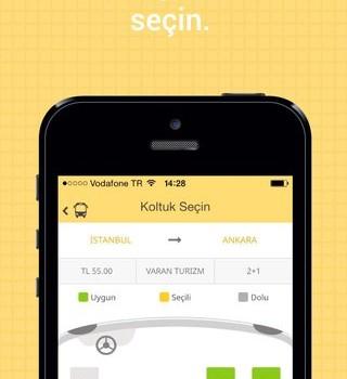 ClickBus Ekran Görüntüleri - 2