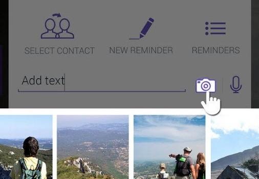 ClickMe Ekran Görüntüleri - 3