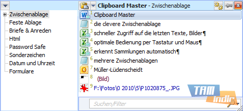 Clipboard Master Ekran Görüntüleri - 5