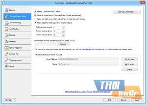 ClipboardFusion Ekran Görüntüleri - 3