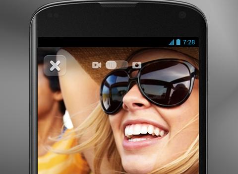 Clipchat Ekran Görüntüleri - 1