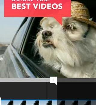 ClipStitch Ekran Görüntüleri - 3