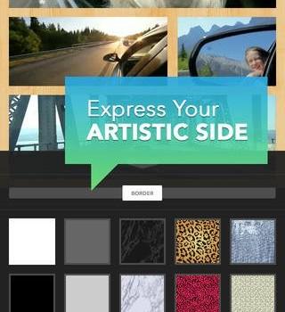 ClipStitch Ekran Görüntüleri - 2
