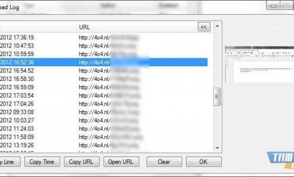ClipUpload Ekran Görüntüleri - 4