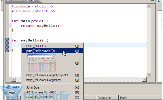 ClipX Ekran Görüntüleri - 2