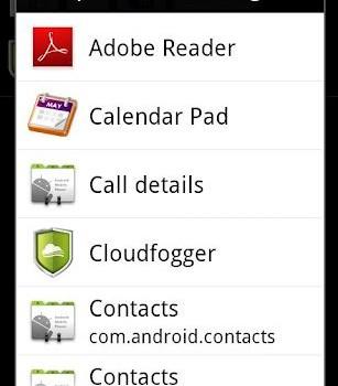 Cloudfogger Cloud-Encryption Ekran Görüntüleri - 1