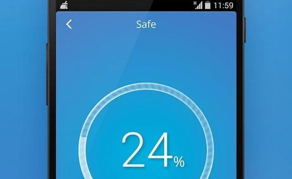 CM Security Antivirus AppLock Ekran Görüntüleri - 4