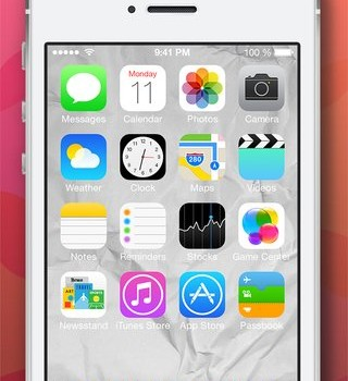 Color Docks Ekran Görüntüleri - 1