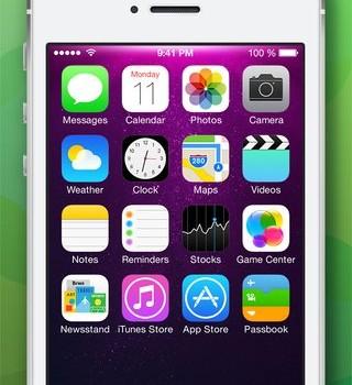 Color Docks Ekran Görüntüleri - 2