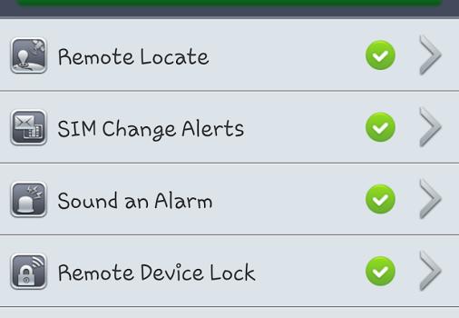 Comodo Security & Antivirus Ekran Görüntüleri - 4