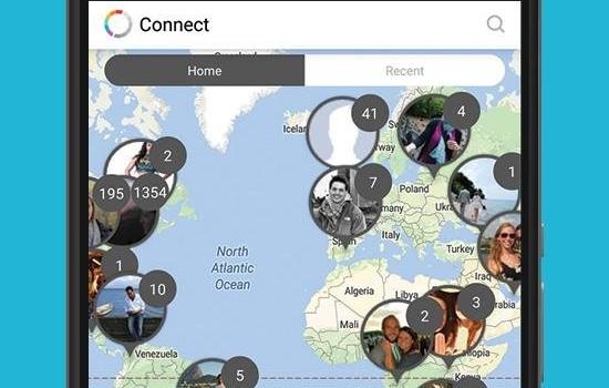 Connect Ekran Görüntüleri - 1