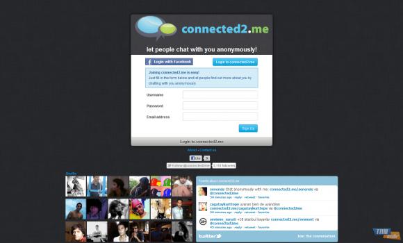 Connected2.me Ekran Görüntüleri - 2