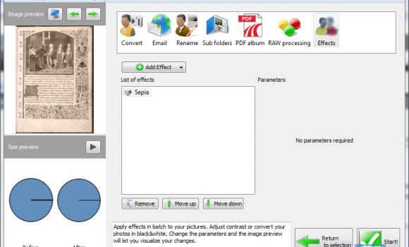 Contenta Converter BASIC Ekran Görüntüleri - 4